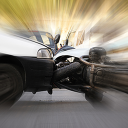 Automobile and Truck Collisions