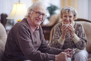 Signs Your Elderly Parent Is Suffering Nursing Home Abuse